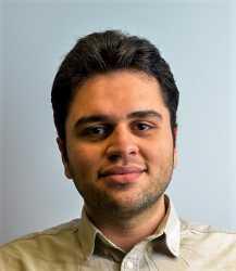 Roozbeh Mohammadi profile image