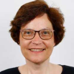 Maria Salomons profile image