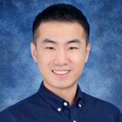 Yiyang Wang profile image