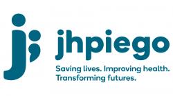 Jhpiego logo image