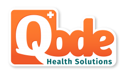 Qode Health Solutions (Pty) Ltd logo image