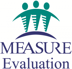 MEASURE Evaluation logo image