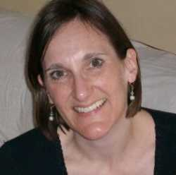 Sherri Bucher