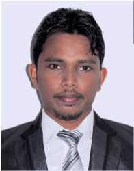 Dr. Hasitha Pramod