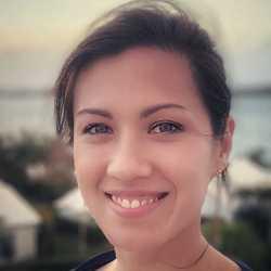Erica Troncoso profile image