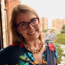 Gillian Javetski
