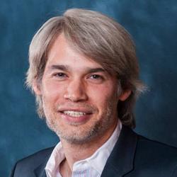 Jonathan Jackson profile image
