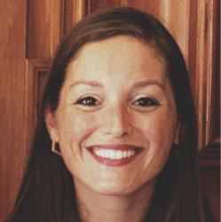 Rebecca Saxton-Fox profile image
