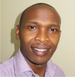 Mr. Victor Kiplangat Chelule