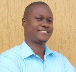 Jamiru Mpiima profile image