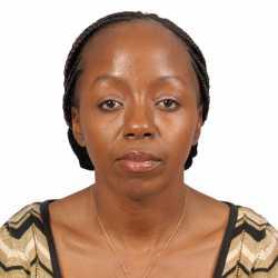 Ms. Rose Nzyoka