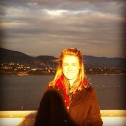 Molly Hrudka profile image