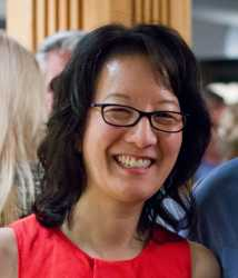 Alice Liu profile image