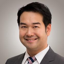 Gerard Goh profile image