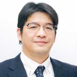 Haruyuki Takaki profile image