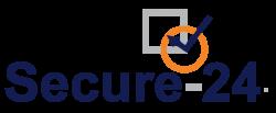 Secure-24 logo image