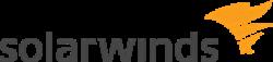 SolarWinds logo image