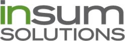 Insum Solutions logo image