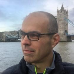 Joel Kallman profile image