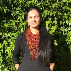 Nirmala Sundarappa profile image