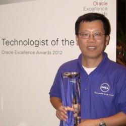 Kai  Yu profile image