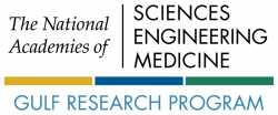 National Academy of Sciences, Gulf Research Program logo