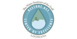RESTORE Act Center of Excellence for Louisiana logo