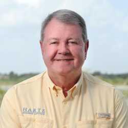 Larry McKinney profile image