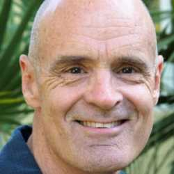 Dr. Jack Davis