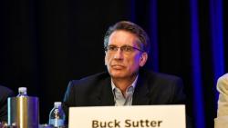 Mr. Buck Sutter