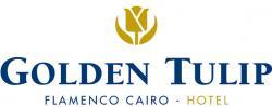 Golden Tulip - Flamenco Cairo logo image