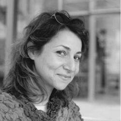 Carla  Salem profile image