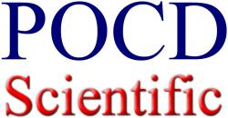 POCD Scientifc logo image