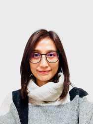 Winnie Fok profile image