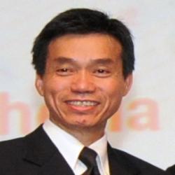 Hung Kai Cheng profile image