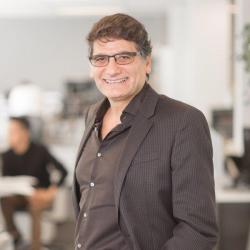 David Stavros profile image