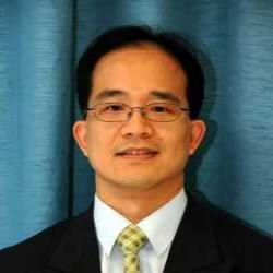Hin Keung Wong profile image