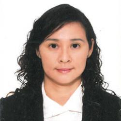 Rosalia Lee profile image