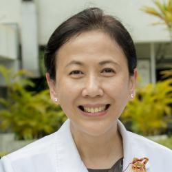 Joannie Hui profile image