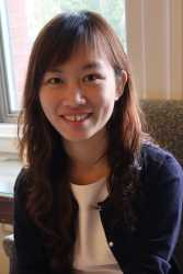 Pui Ling Cheung profile image