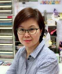 Vivien Pui-ling Ng profile image