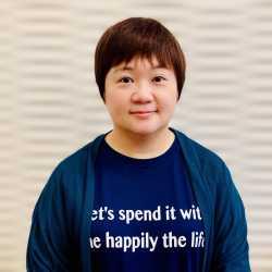 Yuen Yee TAM profile image
