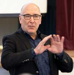 Michael KRASNER profile image