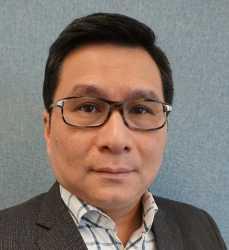 Stephen Hon-wai LAM profile image