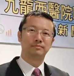 Michael Lap-gate WONG profile image