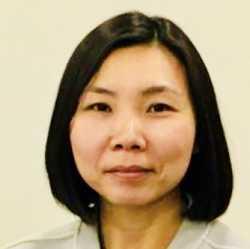 Joanna PANG profile image