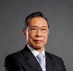 Nan-shan ZHONG profile image