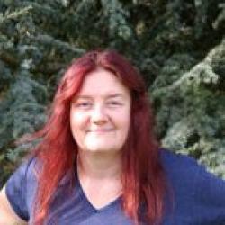Frances Hines profile image