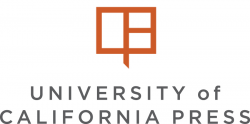 University of California Press logo image