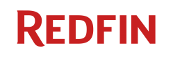 Redfin logo image